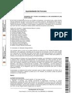 Acta del Pleno de la Corporación sesión 29-07-2020