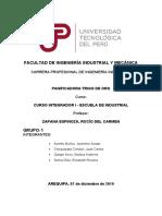 PANIFICADORA TRIGO DE ORO- PRESENTACION FINALlll