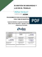 3.0.PETS_Calicatas_ Manual_Tingo María -Aguaytia. Rev01
