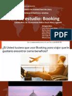 Presentación Booking FINAL