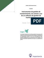 u4_Instrumentos de gestión de mantenimiento, de control y uso de un software de gestión de mantenimiento.pptx