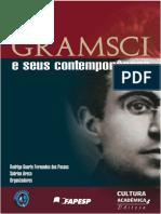 Gramsci e seus contemporaneos