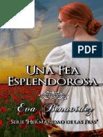 Benavidez Eva - La Hermandad De Las Feas 03 - Una Fea Esplendorosa