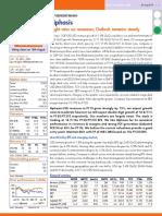 Mphasis 1QFY20 result update - 190729 - Antique Research.pdf