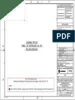 DE-4300.93-5140-700-C8L-005 = D (Diagrama Trifilar - Painel da UPS - OSVAT III)