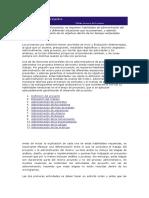 administracion de gestion de proyectos