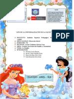 OPCIONAL VII SEMINARIO DE ACTUALIZACIÓN