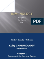 Immunology - Chapter 1 overview.ppt