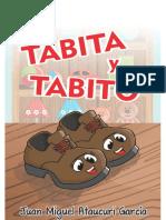 CUENTO N° TABITA Y TABITO- MI DIARIO DE LECTURA