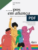 Corpos em Aliança. Ana Cláudia Aymore Martins; Elias Ferreira Veras (2020)