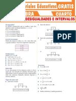 Ejercicios-de-Desigualdades-e-Intervalos-Para-Cuarto-Grado-de-Secundaria