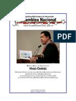 Mensaje Anual a La Asamblea Nacional 2010