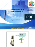 CLASE 1 INTRODUCCION A LA CONTABILIDAD
