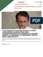 Semana.com - Últimas Noticias de Colombia y el Mundo