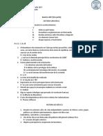 UNAM Historias 2017