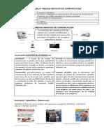 Guía Medios masivos de comunicación 7° (1)