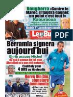 LE BUTEUR PDF du 19/01/2011