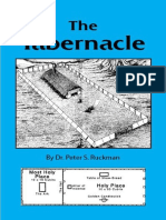 The Tabernacle - Dr. Peter S. Ruckman 21 pgs