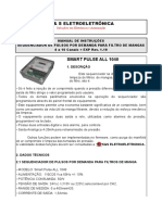 MANUAL SMART PULSE 1040 V110