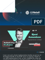 cX 2019 - Assisted Setup, it is all yours - Bjarni Asmundsson