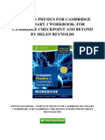 complete-physics-for-cambridge-secondary-1-workbook-for-cambridge-checkpoint-and-beyond-by-helen-reynolds