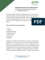 MODELO DE INFORME DE PROYECTO DE INVESTIGACION (1)