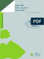 El programa R, herramienta clav - Carlos G. Redondo Figuero.pdf