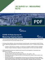 COVID-19 Survey