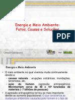 meio ambiente e energia 1