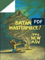 Satan's Masterpiece_ The New ASV - Dr. Peter S. Ruckman 39 pgs