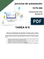 Vctd Vctd 308 t005 Tarea Blusa