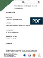 normas mx relacionados al concreto