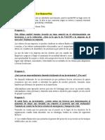 Dinamizadoras Business Plan-Unidad Tres
