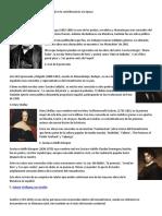los precursores del romanticismo y cuál es la contribuciones a la época.docx