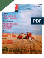 Fuentes Agro y Política III - F4