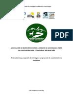 ASOCIACION DE MUNICIPIOS CORDILLERANOS DE ACONCAGUA