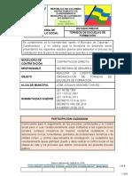 -B- ESTUDIO PREVIO DE LOGISTICA Y ORGANIZACION DE TORNEOS