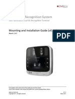 EF45 Mounting and Installation Guide Mar 2017