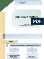 .ENERGIA Y SONIDO
