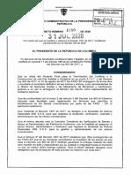 Decreto 1080
