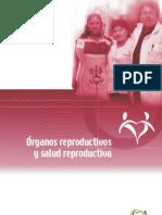 aparato reproductivo