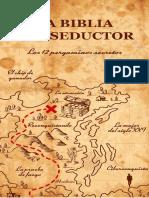 La biblia de la seducción - Academia para caballeros