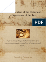 Identification_of_the_Historical_Importance_of_the_Text (1).pptx