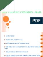 COMMON - RAIL