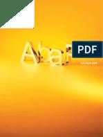AbaF Gold_Book_2009