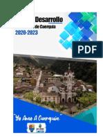 Plan de Desarrollo Yo Amo a Cuerquia 2020 - 2023.pdf