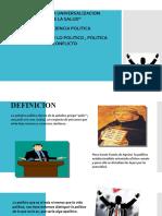 03. CIENCIA POLITICA Y CONFLICTOS SOCIALES