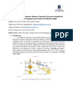 Pre informe destilacion simple