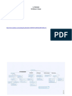 La publicidad - Actividad Mapa Conceptual