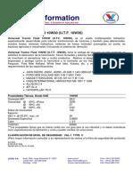 UNIV TRACTOR FLUID 10W30